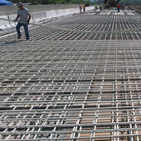 Concrete Reinforcement Mesh